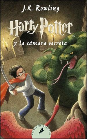 Descargar Libro Harry Potter Y La Piedra Filosofal Harry Potter And The Chamber Of Secrets Summary After Once