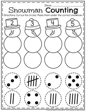 snowman activities for preschool alphabet pinterest subitizing worksheets and snowman. Black Bedroom Furniture Sets. Home Design Ideas