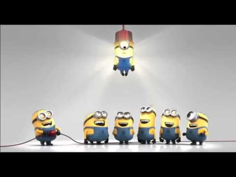 Happy Birthday Minions Happy Birthday Minions Minions Happy Birthday Song Minions Birthday Song