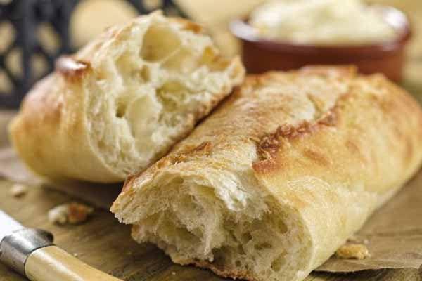 Pão de Parmesão de Liquidificador: Fácil e saboroso! http://goo.gl/z2PpcQ