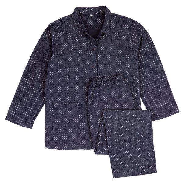 Pyjama long et chaud (de style combine (pas one piece) serait bien aussi, je déteste quand mon bas de pyjama remonte jusqu'à ma cuisse XD)