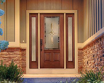 Therma-Tru Doors New Products & Therma-Tru Doors: New Products | Doors | Pinterest | Doors Front ...