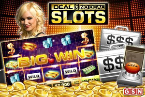 GSN Casino FREE Slots & Bingo (free) Download Latest