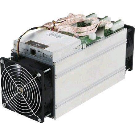 mining hardware cryptocurrency