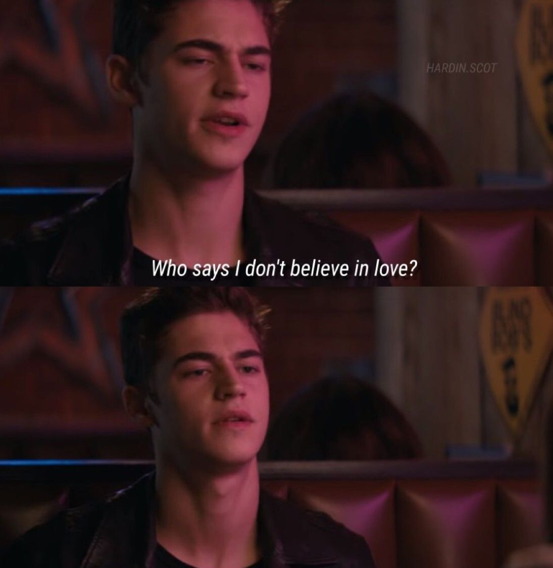 Famous Funny Love Quotes From Movies