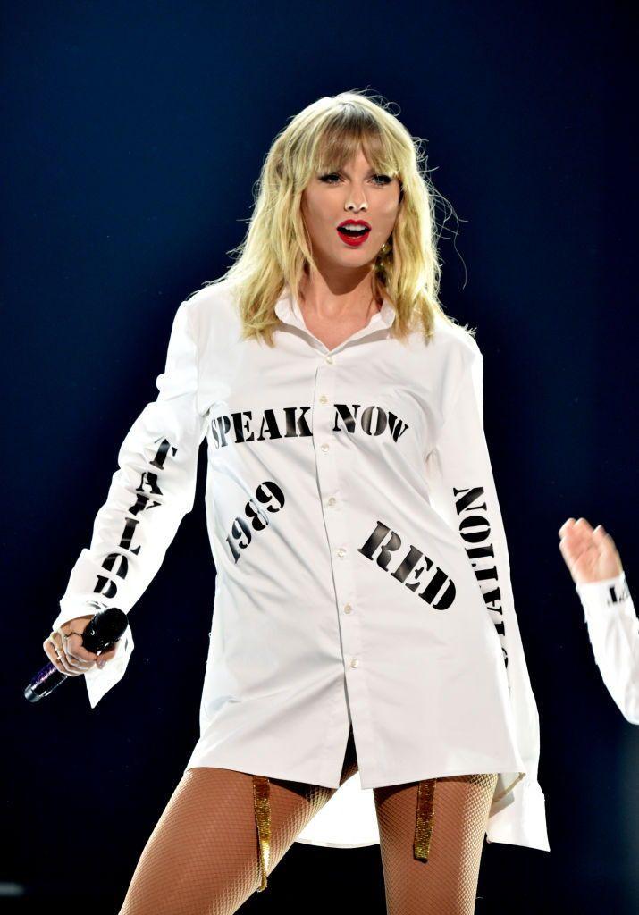 , La ragazza della settimana è Taylor Swift che batte tutti i record, My Pop Star Kda Blog, My Pop Star Kda Blog
