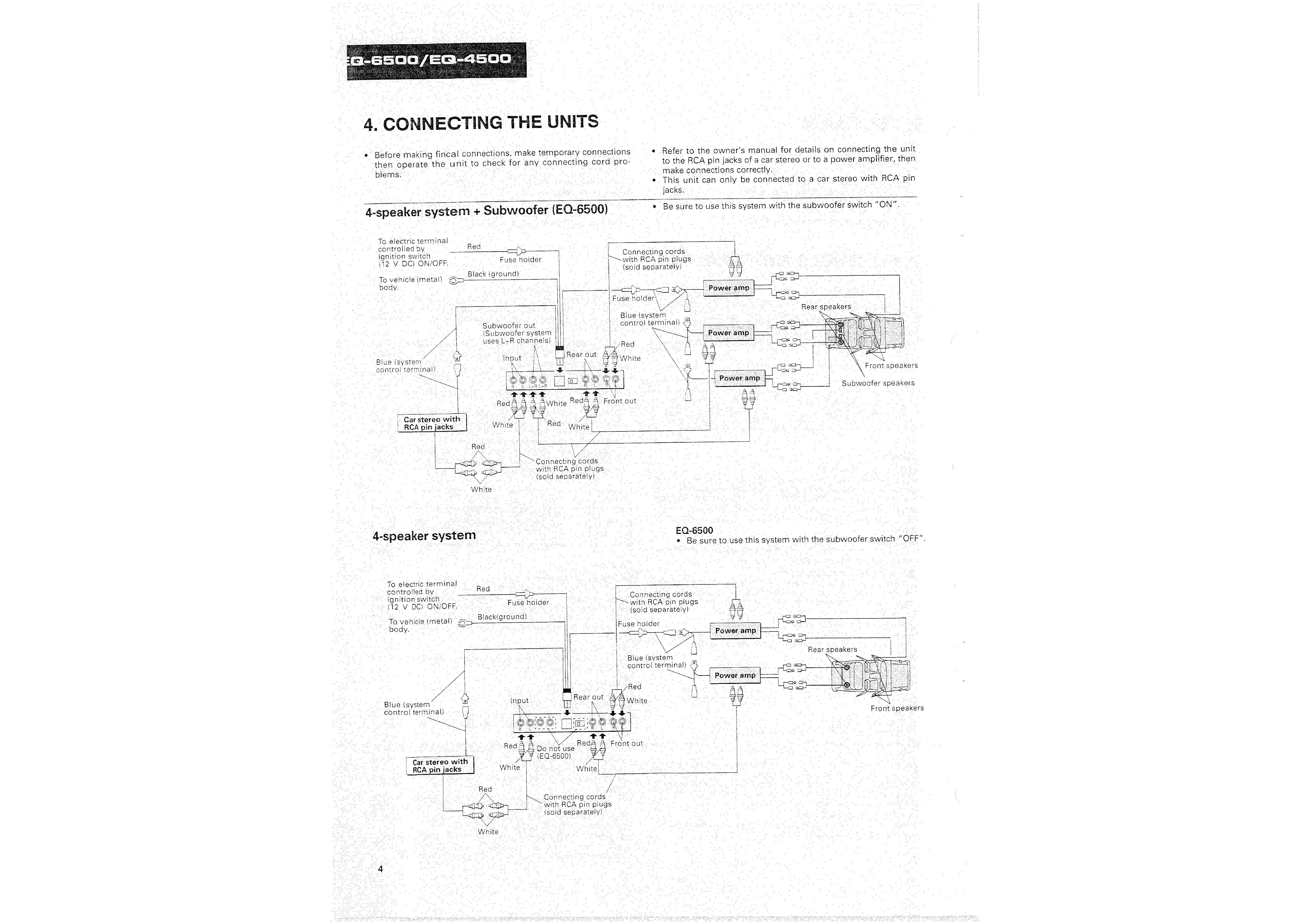 Unique Wiring Diagram Car Radio Pioneer Car Radio Diagram Kenwood Car