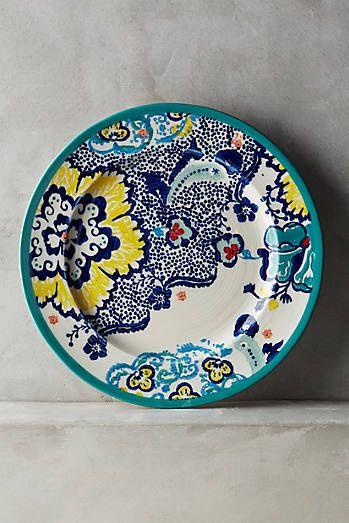 Victorine Dinner Plate