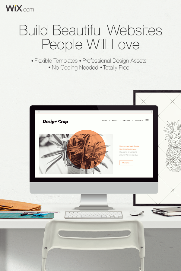 ca7a61a72a2d2 Create your own stunning website or portfolio. Access 1000s of flexible  templates