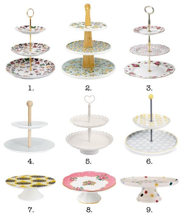 Alzatine per dolci by john lewis selfridges zara home for Ikea alzatina