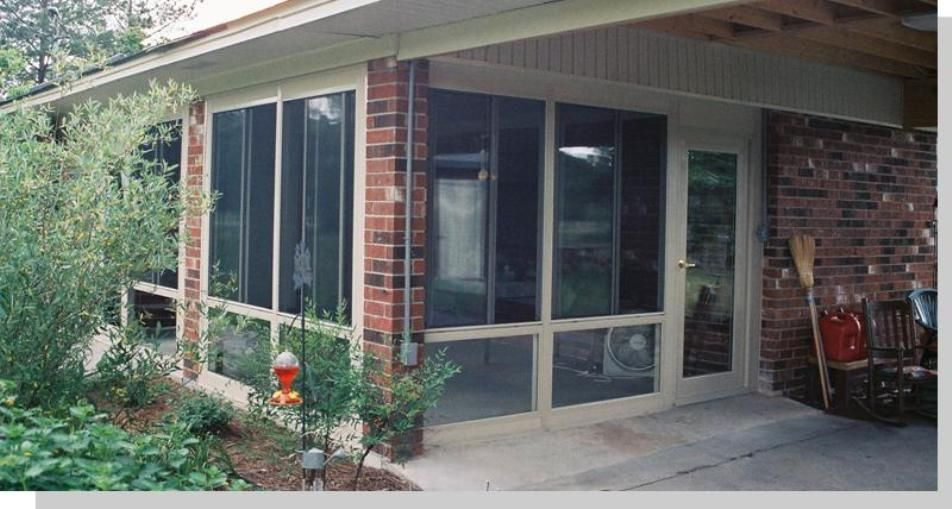 walls only sunroom systems porch enclosure kits