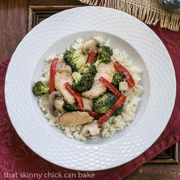 Chicken broccoli and bell pepper stir fry easy and tasty chicken broccoli and bell pepper stir fry easy and tasty weekdaysupper stir fry recipesasian food forumfinder Image collections