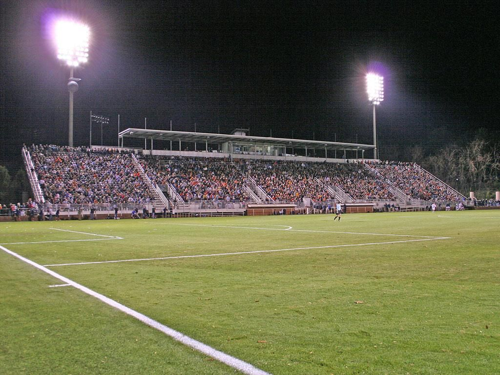 Klockner Stadium Charlottesville Va Stadium Walkable City Dog Friendly Cities