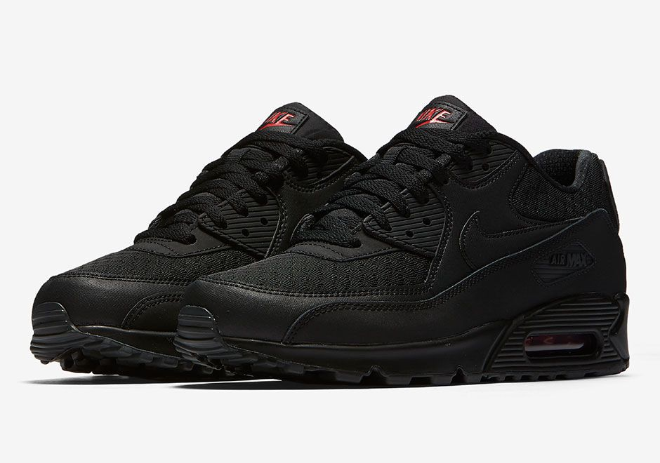 nike air max 90 hyperfuse fall 2012 givenchy