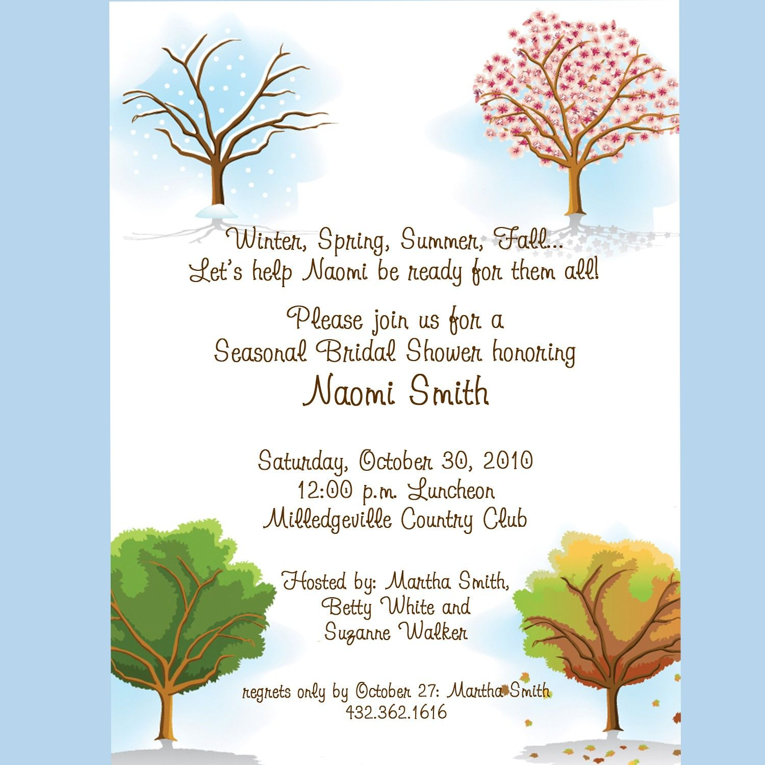17 best ideas about Bridal Shower Invitation Wording – Gift Card Invitation Wording