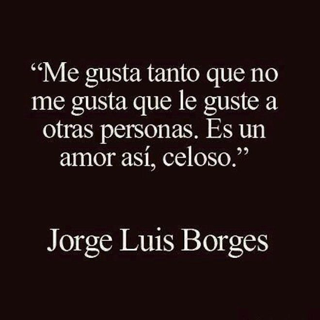 Un amor celoso  - http://goo.gl/vwnOJb