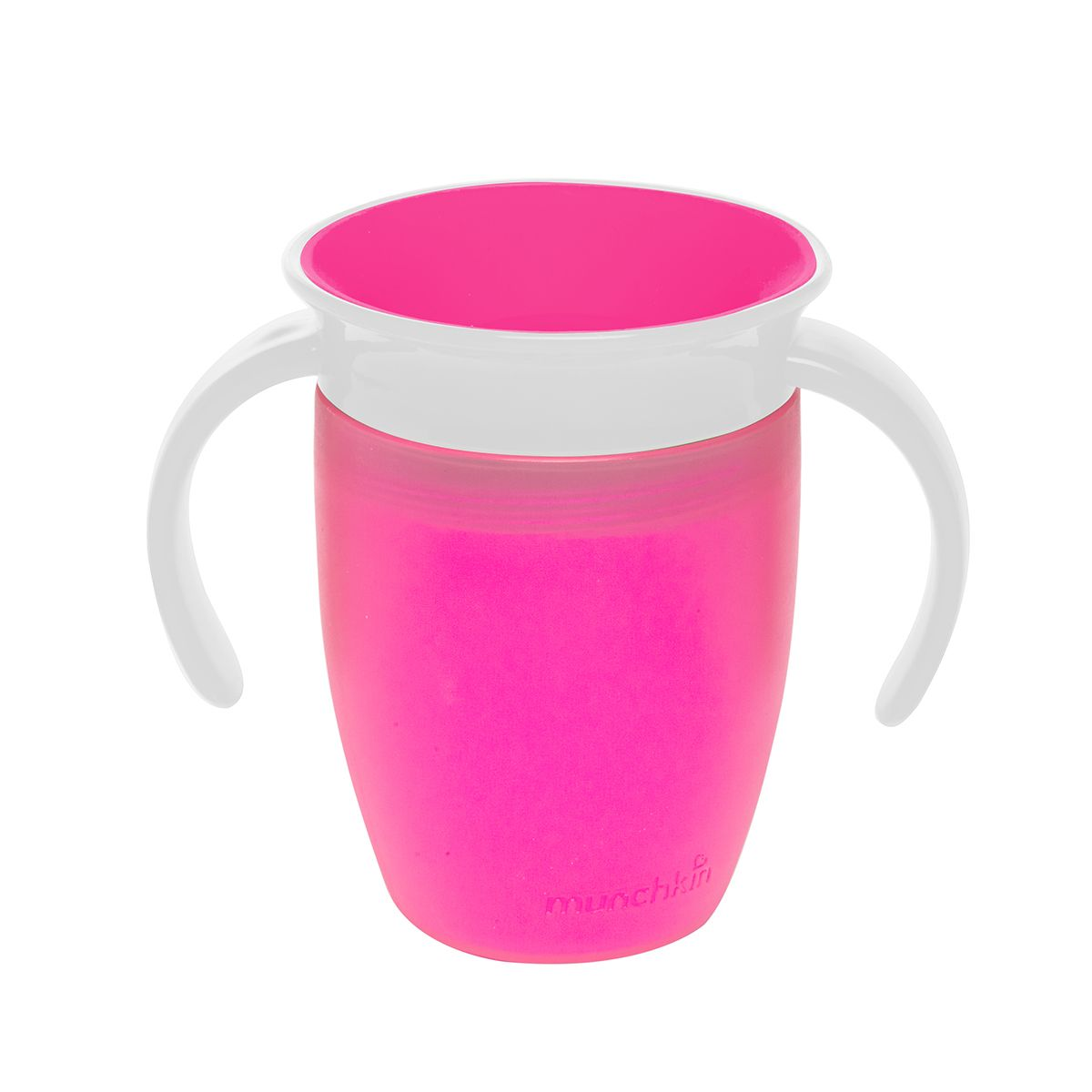 Miracles Do Happen Drink Naturally From Anywhere On The 360 Rim Without Worrying About Spills The Lid Automa Toddler Cup Toddler Sippy Cups Munchkin Bottles