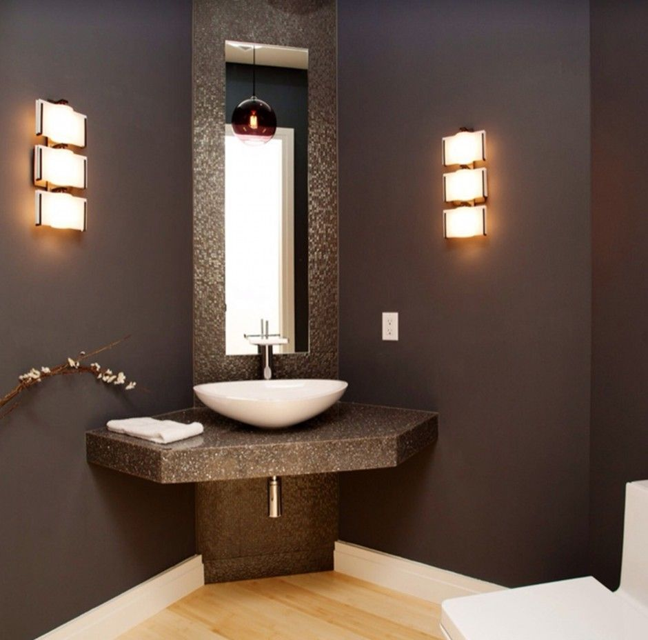 Specchio Per Lavandino Angolare corner sinks for small bathrooms | arredamento bagno, bagno