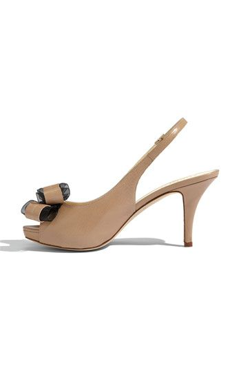 kate spade new york 'billow' pump