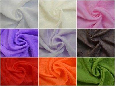 Woal Kreszowany Kolorowy Z Metra 280cm Tiul Firany