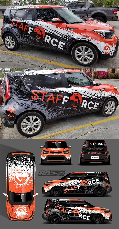 Ra Wrap Design Sport Car Car Wrap Wraps Design