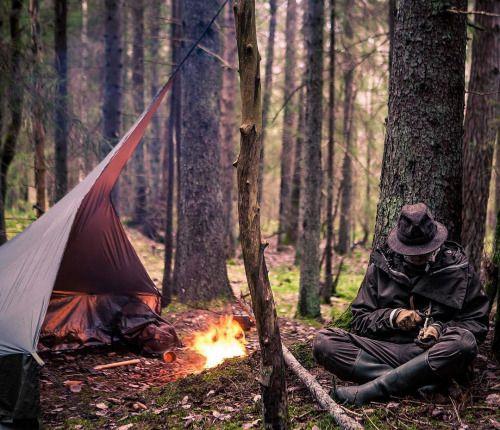 Indian Wilderness Survival Skills: Apocalypsepack.com