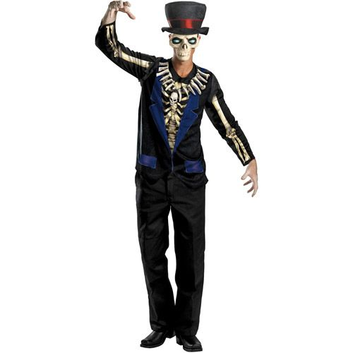 voodoo man costume Mr Voodoo Adult Halloween Costume Halloween