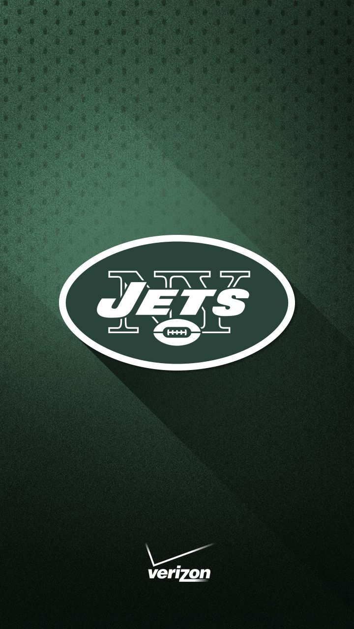 Show Your Loyalty To The New York Jets With This Green And White
