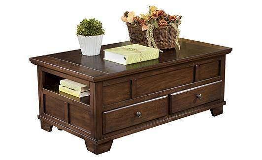 Gately Lift Top Coffee Table Ashley Furniture Lift Top Coffee