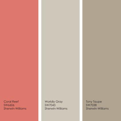 How To Give Neutral Paint Colors A Subtle Jolt   HOUZZ | Painting |  Pinterest | Neutral Paint Colors, Neutral Paint And Houzz