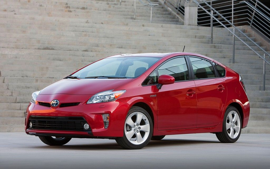 Toyota S Prius And Highlander Hybrid Earn Best Cars For Families