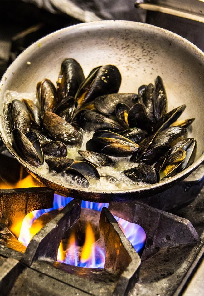 El Pescador Fish Market Amp Restaurant La Jolla Ca San Diego Food Restaurant Resturant