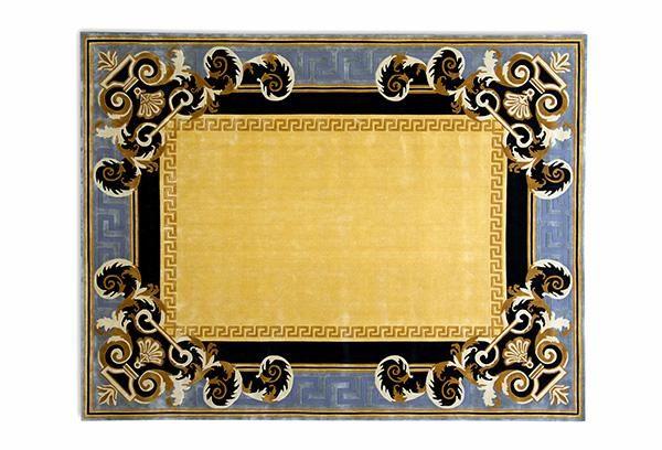 La Coupe Des Dieux Versace Home Collection With Images