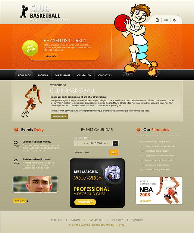 Website Templates 100 Free And Premium Website Templates With Html5  Templates