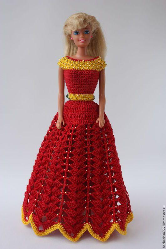RESERVE | DIY Barbie | Pinterest | Puppenkleidung, Barbie und ...