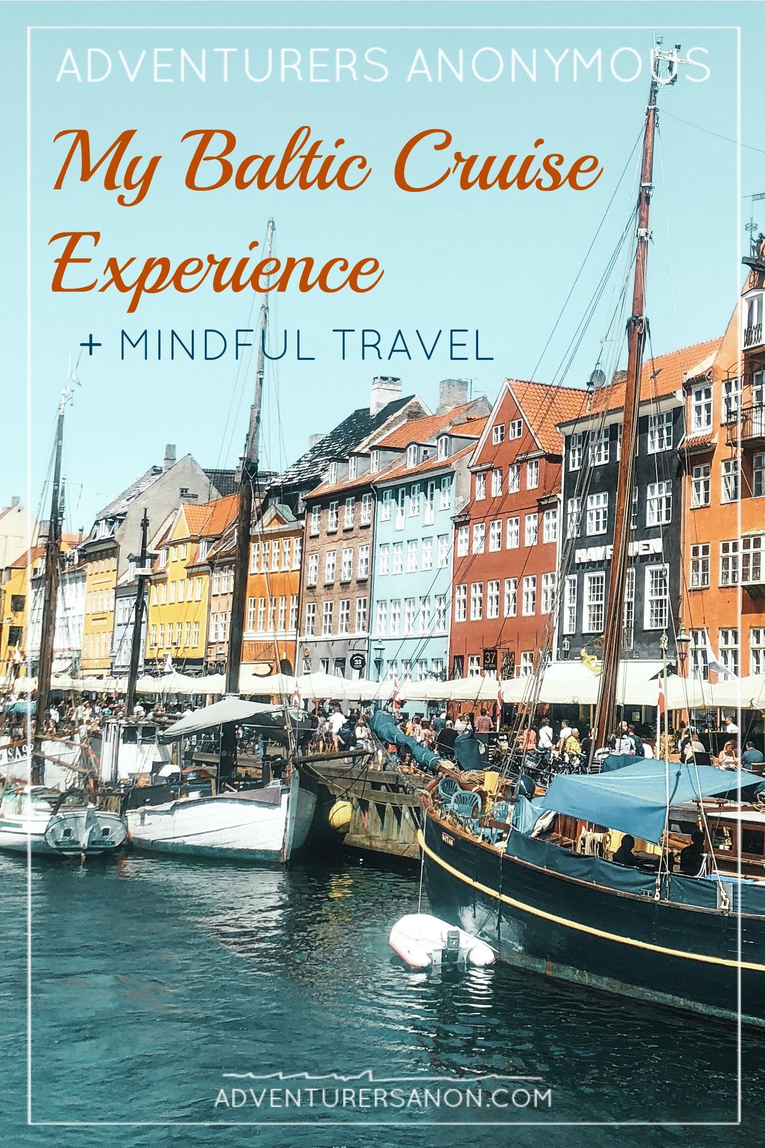 Baltic Cruise Experience Mindful Travel Baltic Cruise Baltic Sea Cruise Scandinavian Cruises