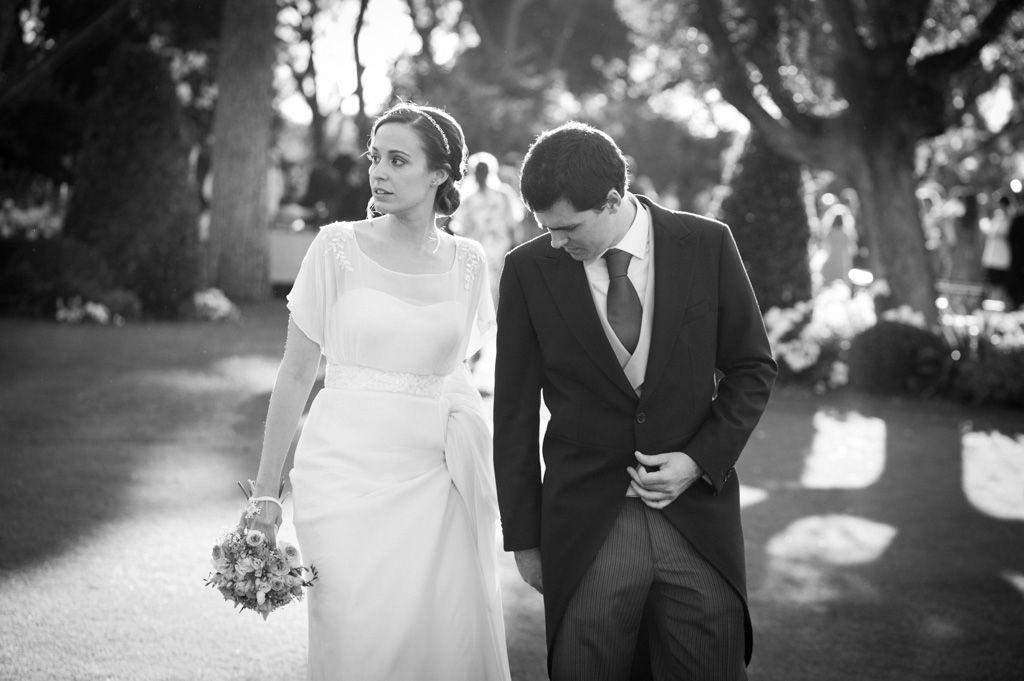 Ayer fue el primer aniversario de boda de Álvaro y Rocío en el Real Club de la Puerta de Hierro de Madrid. ¡Enhorabuena familia!  #fotografodebodas #Madrid #RealClubdelaPuertadeHierro #bodas #fotografo
