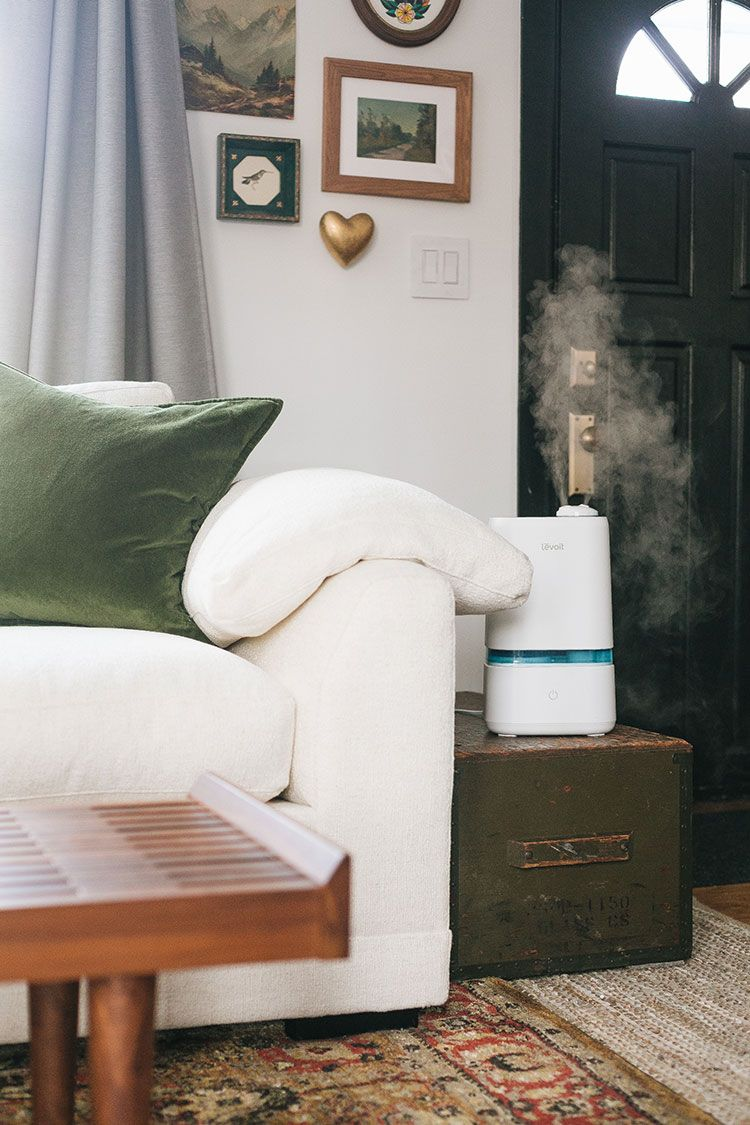 17 Stylish Humidifiers to Ease Your Winter Woes | Jojotastic