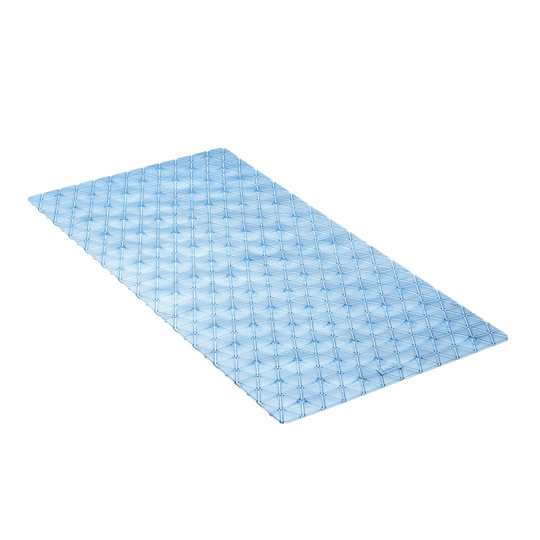 Tapis Antiderapant Bleu Pour Baignoire Diamond Aqua Tatay Tapis Antiderapant Tapis Et Antiderapant