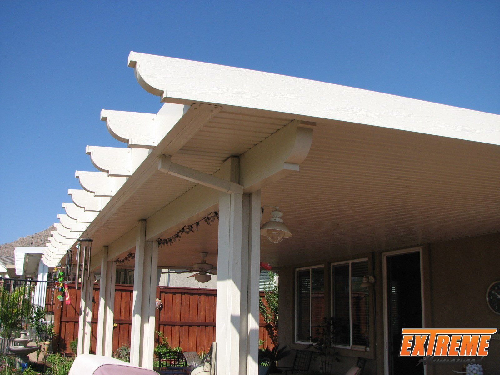 Aluminum Patio Cover Duralum this place cheaper and