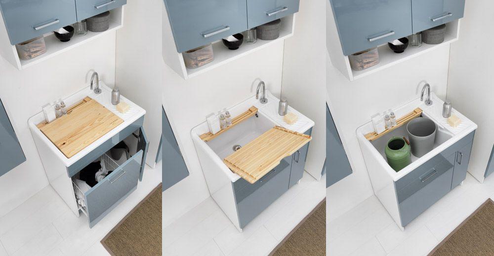 Colavene S P A Produzione Mobili Per La Casa Lavanderia