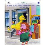 Kippi and the Missing Matzah    Author: Louise Gikow  Illustrator: Tom Brannon    During a visit from Israel, Kippi the Porcupine makes a Passover seder for all his friends, teaching them about the holiday in the process.