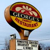 George S Family Restaurant Menu Elyria Oh Family Restaurants Menu Restaurant Restaurant