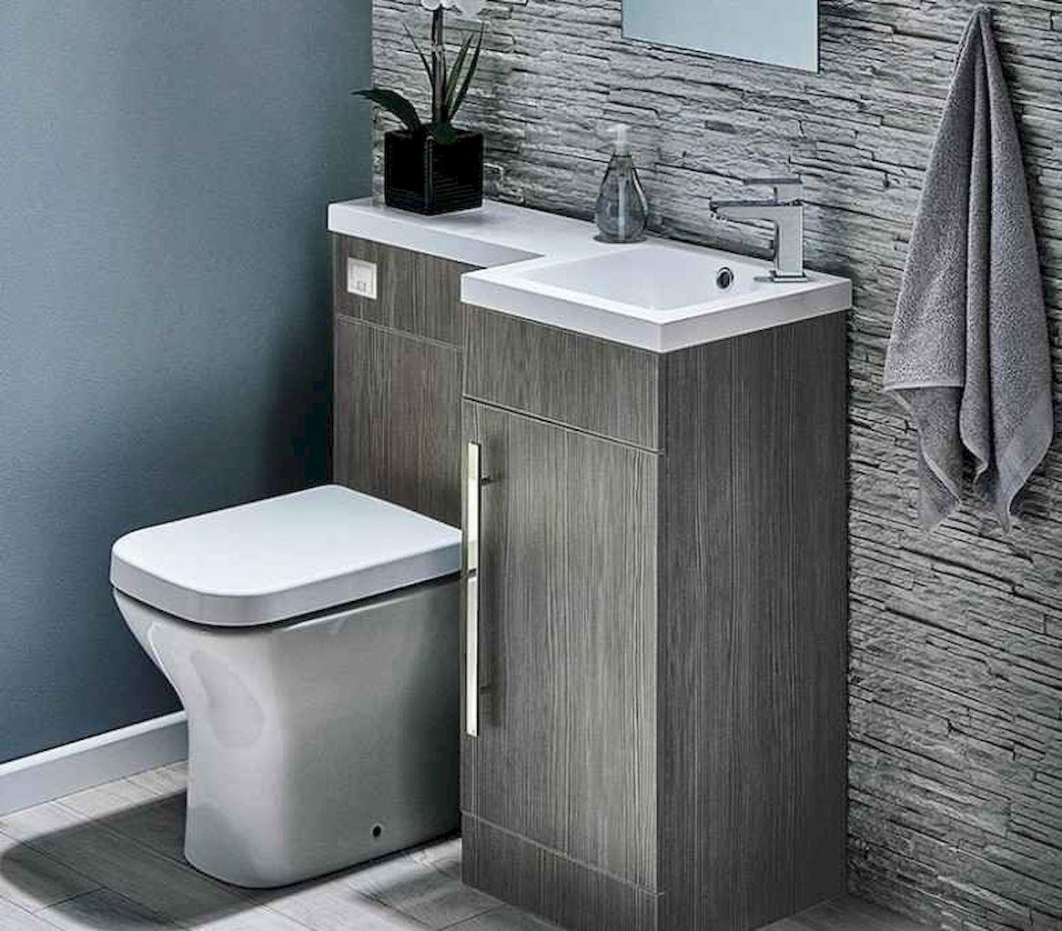 Space Saving Toilet Design For Small Bathroom Bathroom Sink
