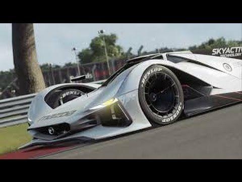 PS4   Gran Turismo Sport New Trailer 2017