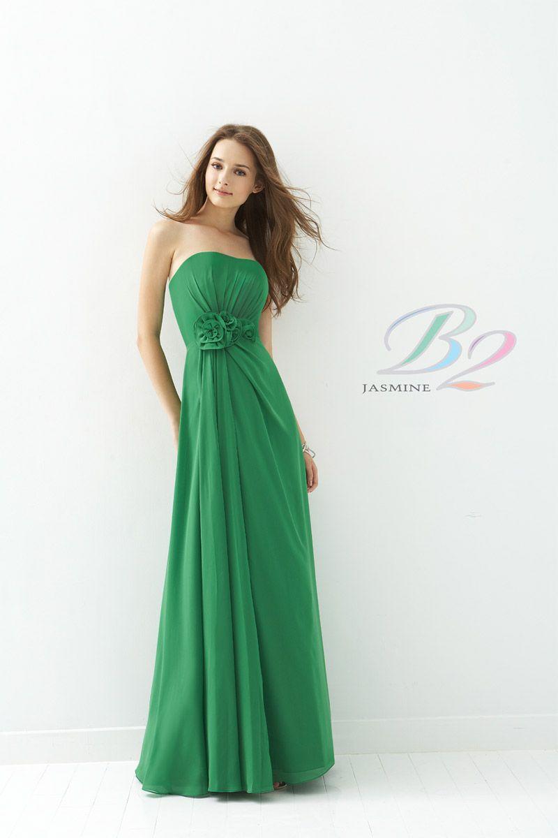 B2 Bridesmaids By Jasmine B143006 Our Shop