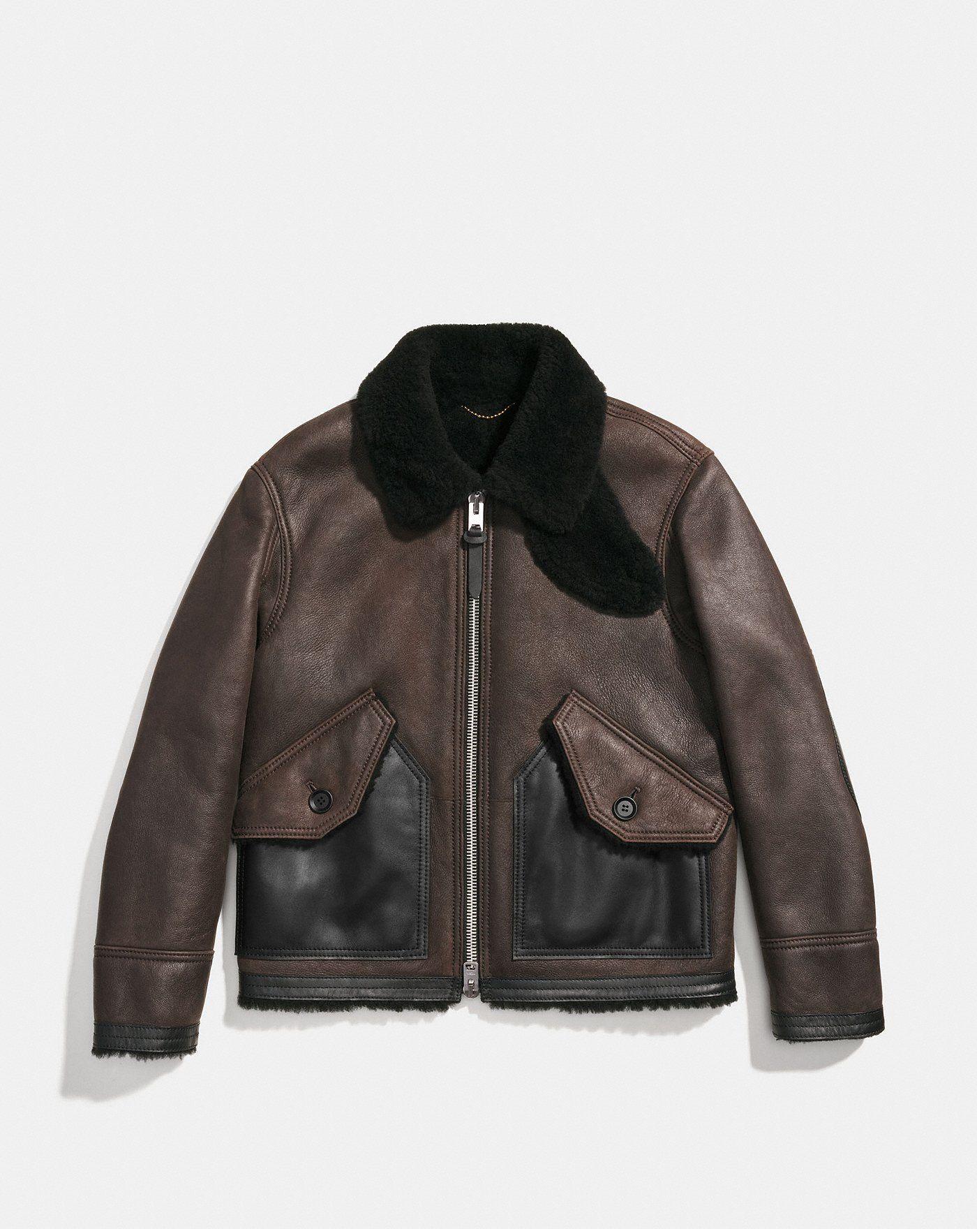 Coach Uk Official Site New York Modern Luxury Brand Est 1941 B3 Bomber Jacket Bomber Jacket Jackets [ 1760 x 1400 Pixel ]