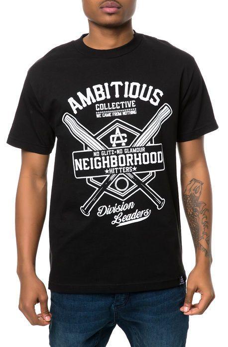 Neighborhood Hitters