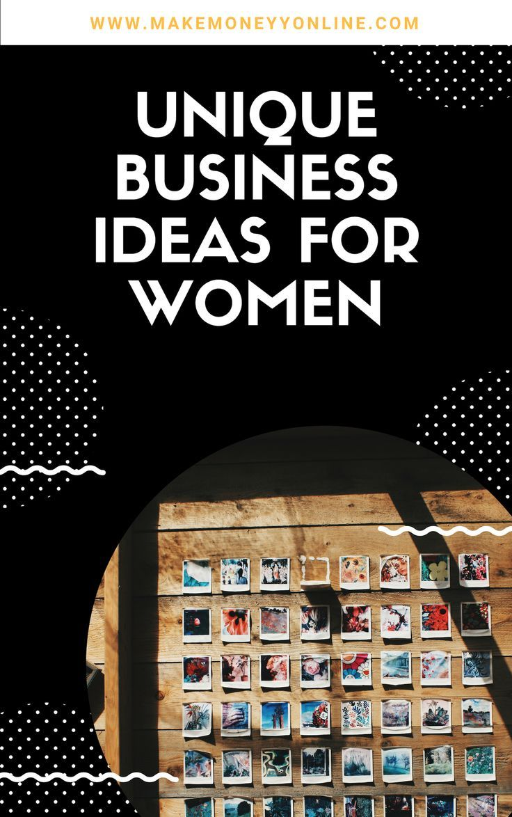 The Best Small Business Ideas For Women To Start From Home