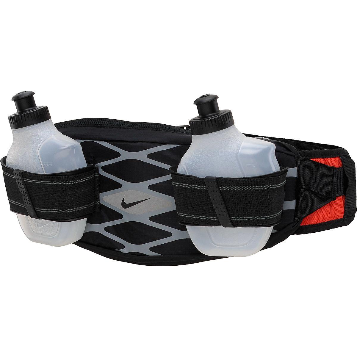 NIKE Storm 2Bottle Training Waist Pack SportsAuthority